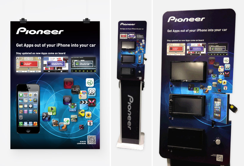 Pioneer Point Of Sale