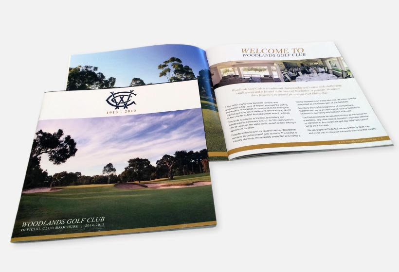 Woodlands Publications